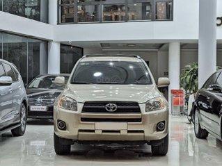 Bán ô tô Toyota RAV4 đăng ký 2009, ít sử dụng giá tốt 595 triệu đồng