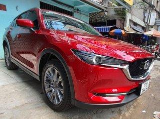 Chính chủ bán Mazda CX5 2020 Luxury 2.0 chạy được 1100km giá tốt