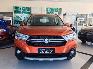 Suzuki XL7 nhập khẩu, 7 chỗ ngồi, ưu đãi lớn