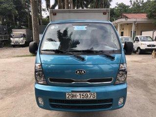 Bán xe Kia K250 đời 2018, đăng ký 2019 hiệu Thaco, máy điện D4CB
