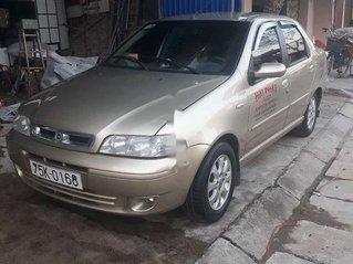 Cần bán xe Fiat Albea đời 2007 chính chủ, 105 triệu