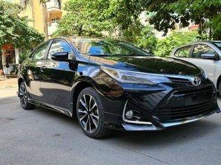 Toyota Corolla Altis SX 2020, mới hoàn toàn