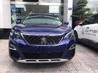 [ Hàng hot ] SUV Peugeot 3008 màu sơn mới Magnetic Blue - khẳng định cá tính
