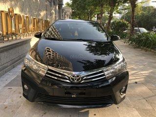 Bán Toyota Corolla Altis 1.8G 2017 mới nhất Việt Nam