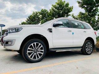 Sở hữu ngay Ford Everest 2020 với nhiều ưu đãi