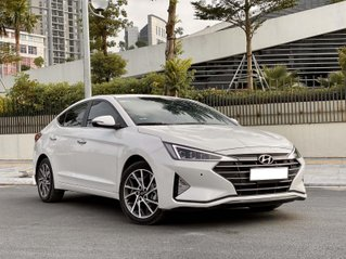 Hyundai Elantra 2.0AT Sx 2020
