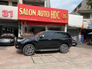 Ford Everest 2.0L Bi-turbo 2WD Titanium, biển tỉnh, SX 2019