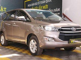 Bán chiếc Toyota Innova E 2.0MT 2018
