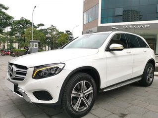 Bán Mercedes Benz GLC250 4Matic 2016