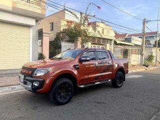 Ford Ranger Wildtrak 3.2 chính chủ mua mới