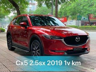 Chính chủ bán Cx5 sx 9/2019 chạy 10.000km rất mới