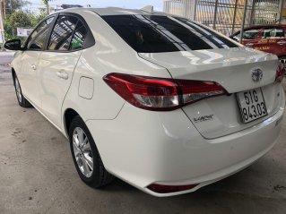 Bán Toyota Vios E CVT 2018 xe rất mới