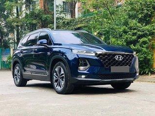 Hyundai Santafe sẵn xe giao luôn, đủ màu, giảm giá sốc