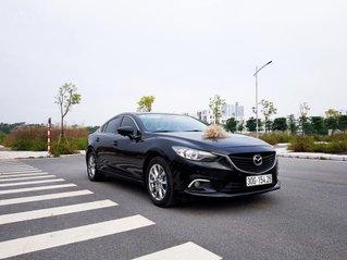 Mazda 6 2.0AT sản xuất 2016, tư nhân chính chủ, màu xanh