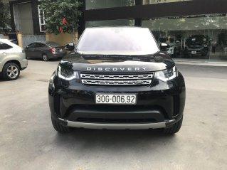 Cho bán Land Rover- Discovery HSE 3.0 Luxury sản xuất 2019 đăng kí 2019 chạy siêu lướt
