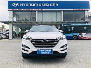 Hyundai Tucson xăng đặc biệt 2.0 AT 2018 biển Hà Nội