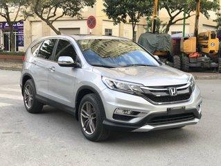 Bán xe Honda CRV TG 2.4 sx 2017 mới cực chất