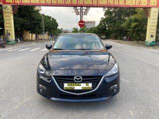 Mazda 3 1.5AT cuối 2017, 1 chủ từ mới cứng lướt đúng 30.000 km xịn, 1 chủ từ mới cứng