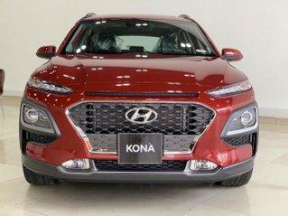 Bán ô tô Hyundai Kona năm sản xuất 2020, màu đỏ