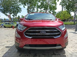 Ford Eccosport ưu đãi chưa từng có (tiền mặt phụ kiện full options) mùa cuối năm