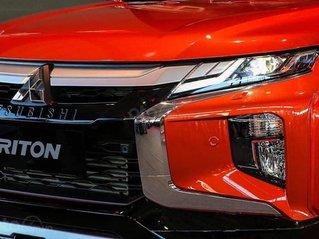 Lên sóng Triton 2020, ưu đãi hấp dẫn khi mua xe