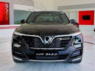 [Vinfast 3 tháng 2] sở hữu Vinfast Lux SA chỉ 127 triệu, thuế trước bạ 0 đồng, cam kết giá tốt nhất miền Nam