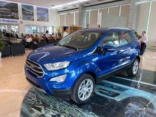 Sở hữu ngay New Ford Ecosport 2020 với nhiều ưu đãi