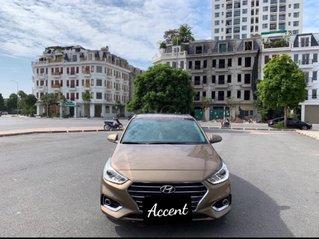 Hyundai Accent 1.4 ATH SX 2018, màu nâu