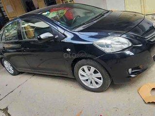 Bán Toyota Vios năm sản xuất 2010, màu đen còn mới, giá tốt