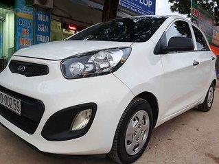 Bán Kia Morning năm sản xuất 2014, màu trắng, xe nhập còn mới