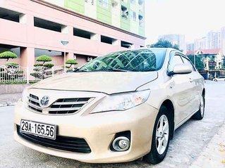 Bán Toyota Corolla năm sản xuất 2010, xe nhập còn mới