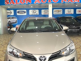 Cần bán lại Toyota Vios G 2019 giá chỉ 530 triệu