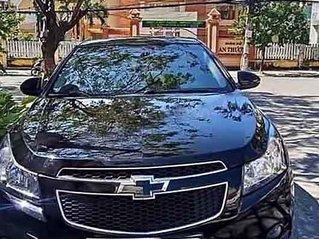 Cần bán lại xe Chevrolet Cruze năm 2011, màu đen, xe nhập còn mới