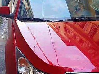 Bán Chevrolet Cruze sản xuất 2015, màu đỏ còn mới giá cạnh tranh