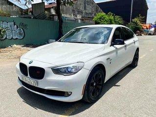 Xe BMW 5 Series năm sản xuất 2011, màu trắng, nhập khẩu còn mới, 900 triệu