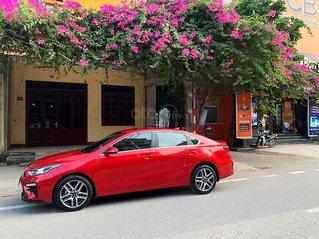 Cần bán Kia Cerato sản xuất 2019, màu đỏ còn mới, 639 triệu