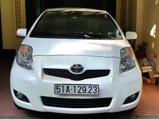 Bán Toyota Yaris AT sản xuất 2010