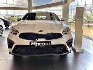 [Hot][Huế] New Cerato 2020 – giá tốt nhất – ưu đãi khủng – hỗ trợ vay vốn – giao xe ngay