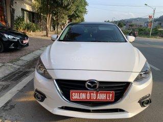 Bán Mazda 3 1.5 AT - 2016
