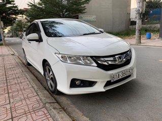 Cần bán xe Honda City 2017, màu trắng