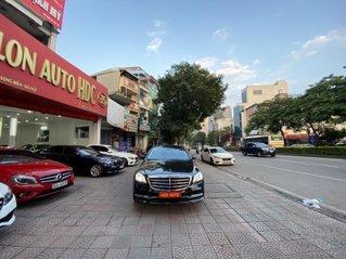 Bán xe Mec S450 Luxury bản cao cấp nhất sản xuất 2019 đăng ký 2020 đi 4.500km sơn zin cả xe