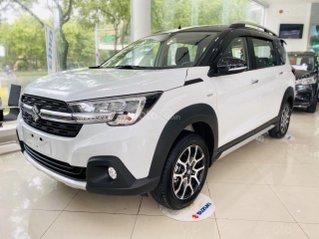 Suzuki Tây Nguyên Suzuki XL7 giao ngay giảm thẳng 25 triệu, quà khuyến mãi hấp dẫn, hỗ trợ trả góp 140tr lăn bánh