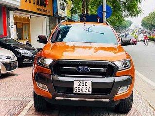 Bán ô tô Ford Ranger năm sản xuất 2016, xe nhập còn mới giá cạnh tranh
