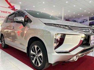 Bán Mitsubishi Xpander sản xuất 2019, màu bạc, nhập khẩu còn mới