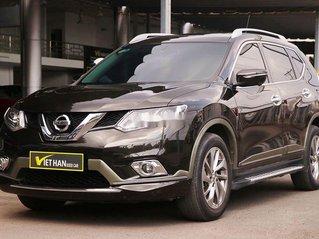 Cần bán gấp Nissan X trail năm sản xuất 2018, màu nâu, 768 triệu