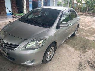 Cần bán xe Toyota Yaris đời 2008, màu xám, nhập khẩu nguyên chiếc còn mới