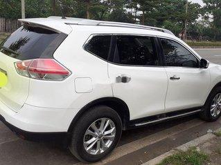 Bán Nissan X trail sản xuất năm 2017, màu trắng