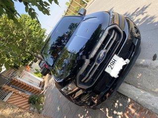 Cần bán xe Ford Ranger đời 2019, màu đen, nhập khẩu nguyên chiếc