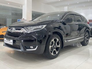 Bán xe Honda CR V đời 2019, màu đen, xe nhập, 950tr