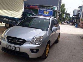 Cần bán xe Kia Carens năm sản xuất 2010, màu bạc chính chủ